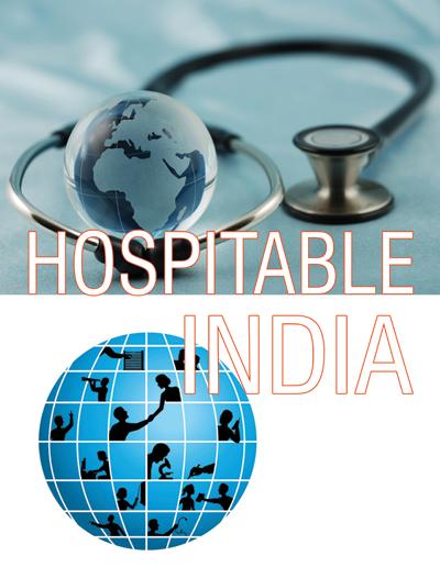 Hospitable India