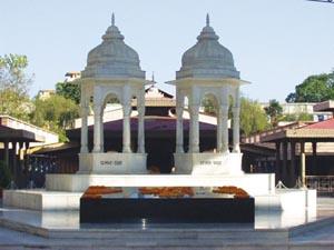 Shanti Kung: Haridwar
