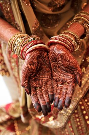 Indian Mehndi Designs