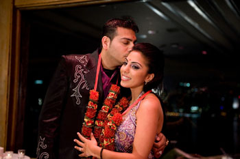 The Perfect Wedding – Ekta and Dino