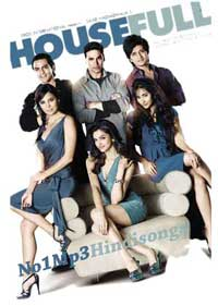 HOUSEFULL GOES HOUSEFUL