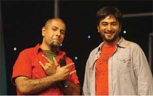 , Vishal-Shekhar