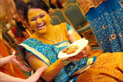 Jay Nilu Wedding Traditions