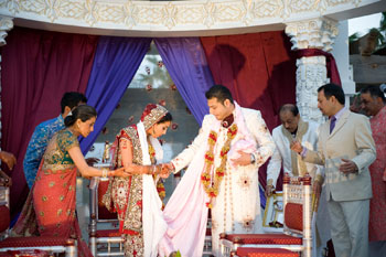 Cruise Destination Wedding - Shaadi at Sea