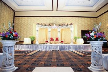 Tanaz & Gustad Wedding Decoration
