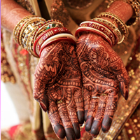 Planning your Perfect Wedding Mehendi