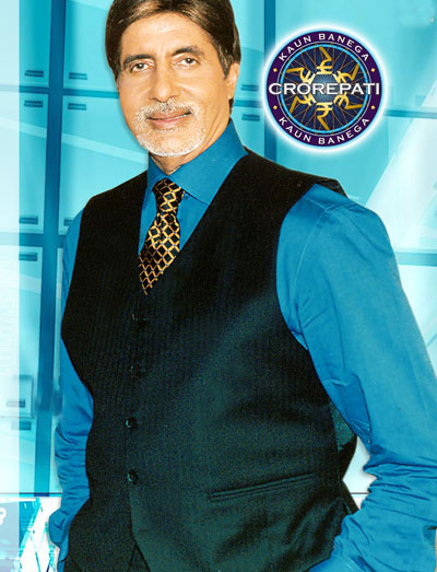 Kaun Banega Crorepati's still the most sought after reality show