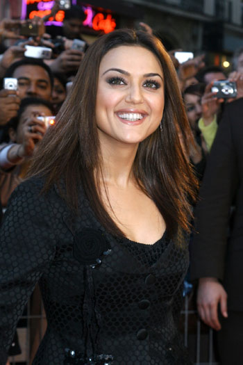 What's Your Andaaz - Priety Zinta