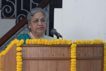 Gursharan Kaur