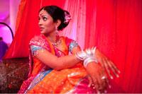 Mehndi and Sangeet