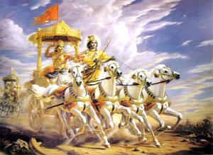 Bhagwavad Gita