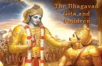 Gita Poetry