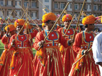 Rajasthani Nritya