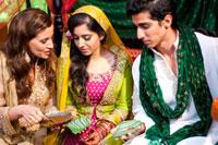 Natasha Weds Faiz