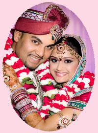 Shalini Weds Randy Photos Courtesy: 84 West Studios