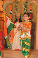 SFHT Bala Vihar Program