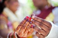 Rianna Bhargava Engagement