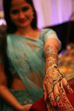 Wedding Mendi