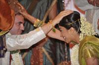Preethi and Carlos