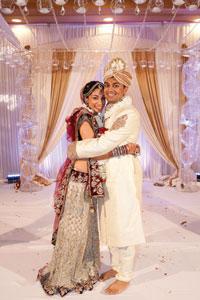 Reshma Weds Jeremy