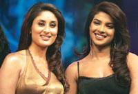 Priyanka And Kareena