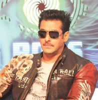 Salman Khan Host Of Bigg Boss 6