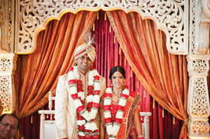 Hema weds Anand - There's Always Room For Love