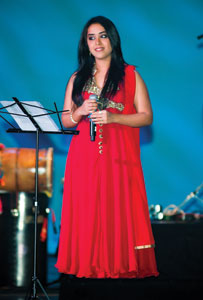 Shaina Rashid