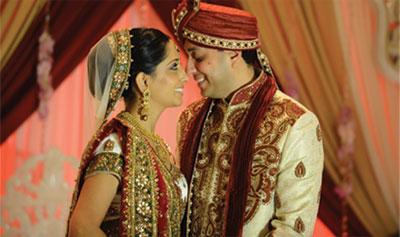 Rahul weds Naiya