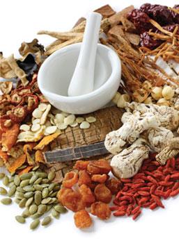 Indian Herbals