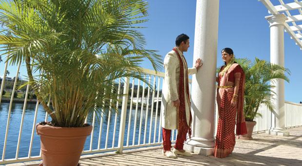 Anjali Weds Anil