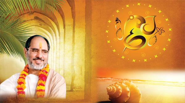 Pujya Shri Rameshbhai Oza