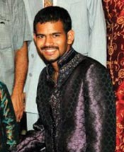 Joy Hitesh Patel