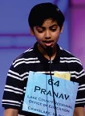 Pranav Sivakumar