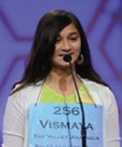 Vismaya Kharkar