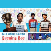 2013 Scripps National Spelling Bee