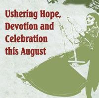 Ushering Hope Devotion Celebration This August