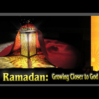 Ramadan Growing Closer To God
