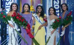 Nina Davuluri: Indian American Wins the Crown