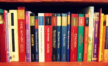 Ignatius Books