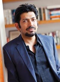 Siddharth Mukherjee