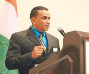 Tino Patel