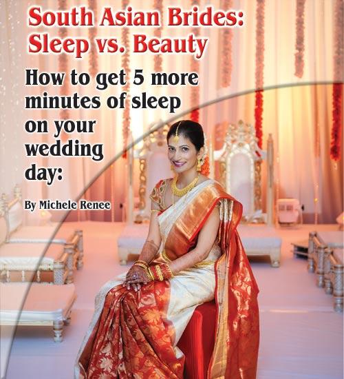 South Asian Brides
