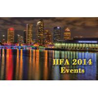 IIFA Events 2014