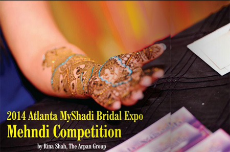 mehndi-competition