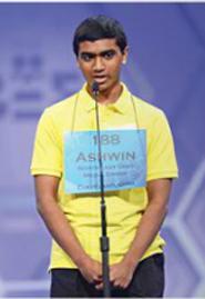 Ashwin-Veeramani