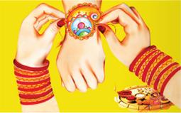Rakhi-On-hand