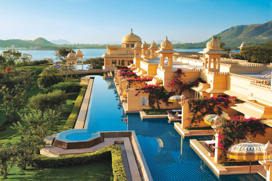 Luxurious India: Must See Destinations