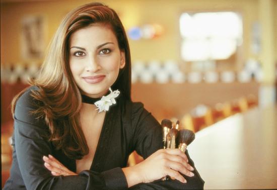 Shalini Vadhera Author and Global Beauty Expert