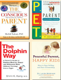 Books on Parenting